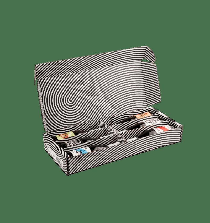 Neleman Mini Tasting Box (6x37,5CL)