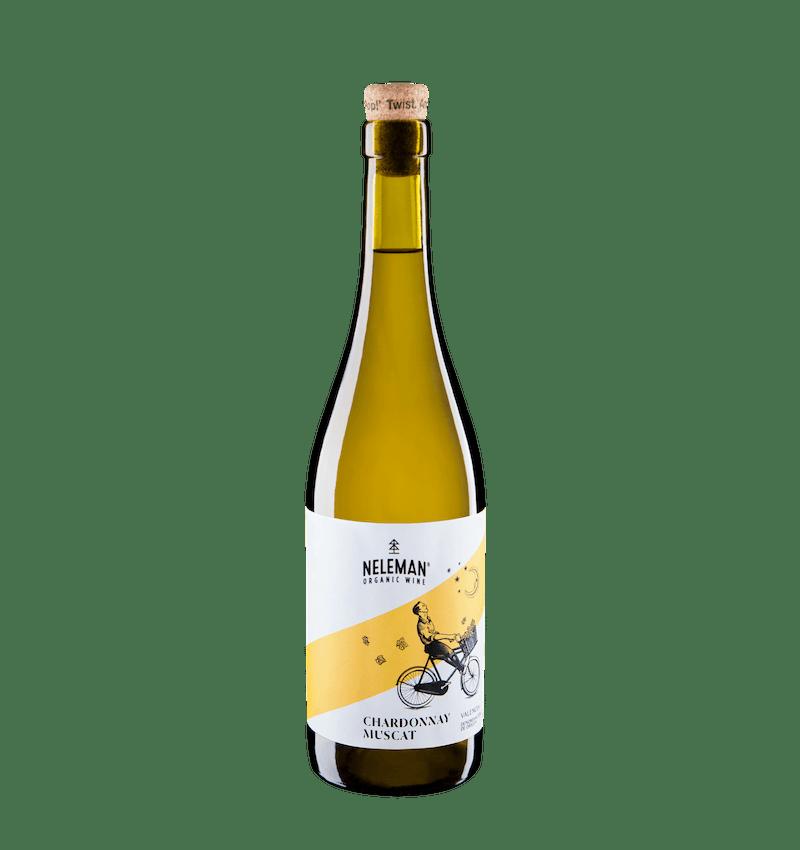 Neleman Chardonnay Muscat Organic